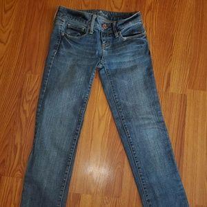 Denim - Women's American Eagle Jeans